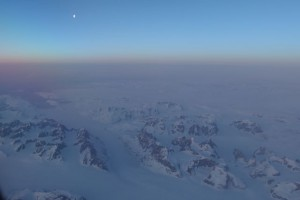 Greenland by Air